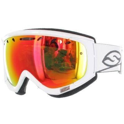 Smith Phenom Goggle white
