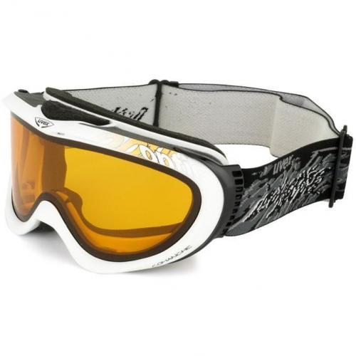 Uvex Sportbrille Comanche Optic S 551092 1629