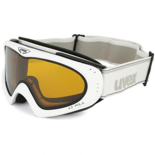 Uvex Sportbrille F2 Pola S 550042 1121
