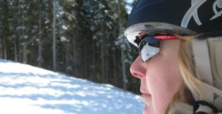 Skibrille vs Sonnenbrille
